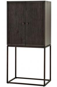 Барный шкаф DeLaRenta 82X51X168 CM