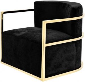 Кресло Emilio 76X76X70 CM