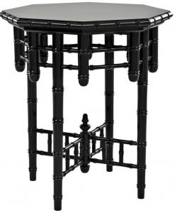 Вспомогательный столик Octagonal 62X62X70 CM