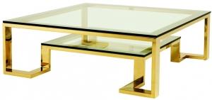 Журнальный стол Huntington 120X120X40 CM