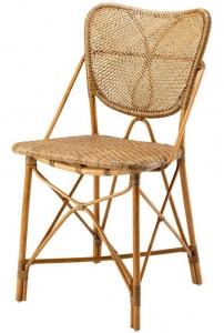 Обеденный стул Colony 44X52X86 CM