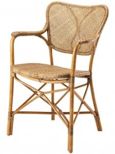 Обеденный стул Colony 63X54X87 CM