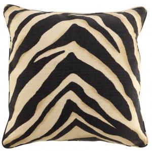 Декоративная подушка Zebra 60X60 CM
