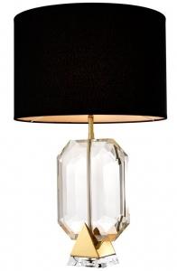 Настольная лампа Emerald 45X45X70 CM