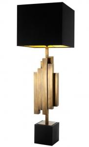 Настольная лампа Beau Rivage 35X35X106 CM