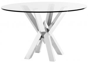 Обеденный стол Triumph 125X125X75 CM