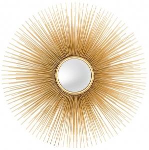 Зеркало выпуклое Solaris Ø80 CM