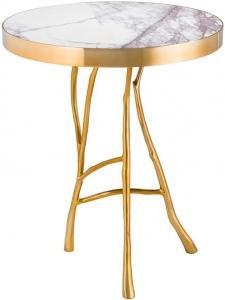 Журнальный столик Veritas 50X50X58 CM