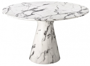 Обеденный стол Turner 120X120X75 CM