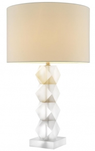 Настольная лампа Whealon 48X48X84 CM