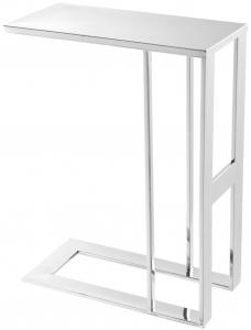 Журнальный столик боковой Pierre 42X23X60 CM