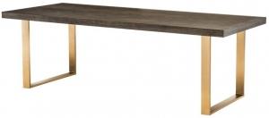 Обеденный стол Melchior 230X100X76 CM