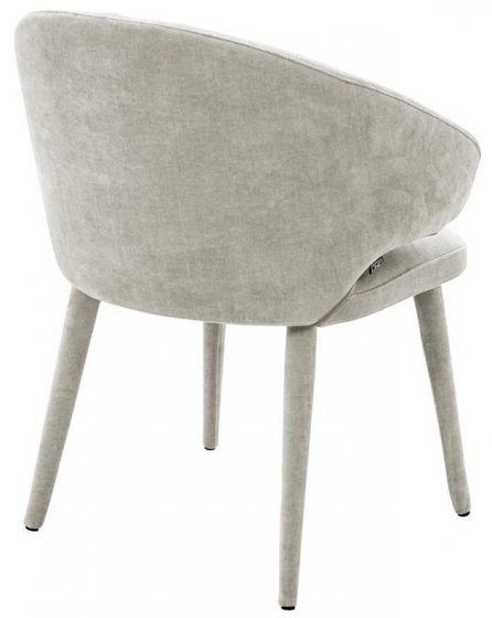 Обеденный стул Cardinale 62X55X79 CM 3