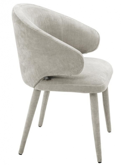 Обеденный стул Cardinale 62X55X79 CM 2