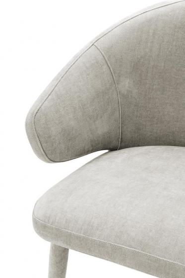 Обеденный стул Cardinale 62X55X79 CM 5