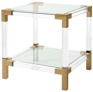 Журнальный столик Royalton 60X60X60 CM