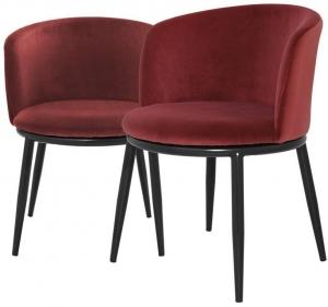 Обеденный стул Filmore 57X57X74 / 57X57X74 CM