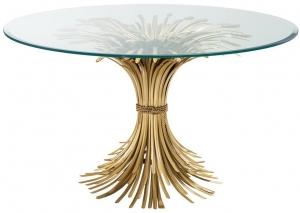 Обеденный стол Bonheur 130X130X76 CM
