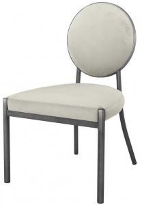 Дизайнерский обеденный стул Scribe 61X58X91 CM
