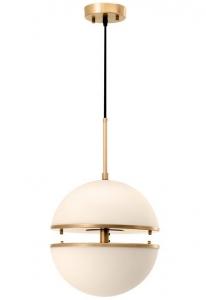 Подвесной светильник Spiridon Single 30X30X190 CM