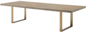 Обеденный стол Remington 300X115X75 CM