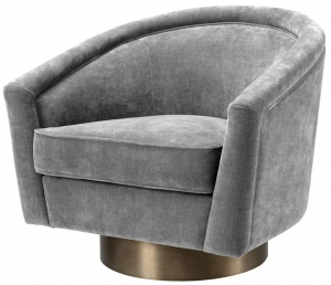 Вращающееся кресло Catene 76X85X76 CM