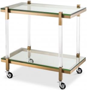 Сервировочный столик Royalton 80X48X76 CM