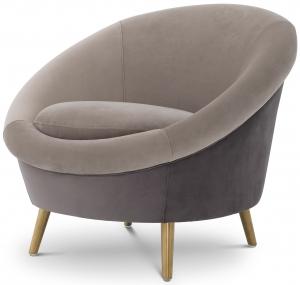 Кресло Giulia 82X83X76 CM