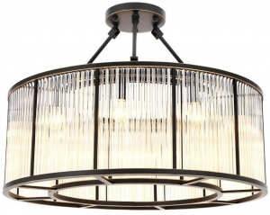 Потолочный светильник Bernardi 80X80X61 CM