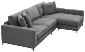 Угловой диван Feraud Lounge 284X172X76