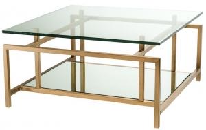 Журнальный стол Superia 70X70X35 CM