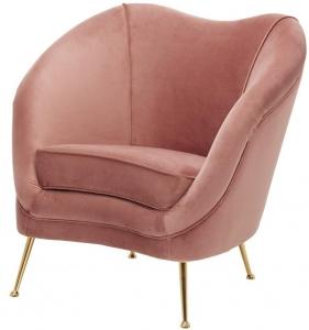 Кресло в французском стиле Cambiano 85X77X80 CM