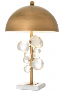Настольная лампа Floral 35X35X57 CM