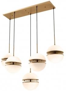 Подвесной светильник Spiridon 130X50X190 CM