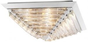 Потолочный светильник Eden 49X49X21 CM