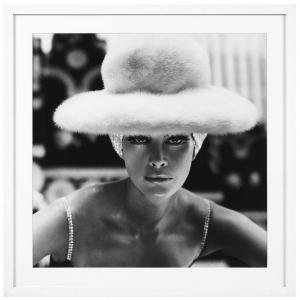 Постер Vogue 1965 85X85 CM