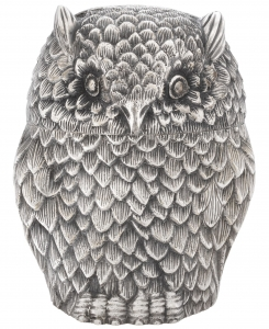 Шкатулка Owl 15X15X19 CM