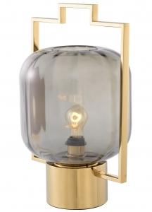 Настольная лампа в индустриальном стиле Wang 32X28X49 CM