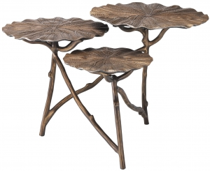 Приставной столик Colibri 76X62X37 CM