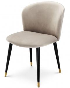 Обеденный стул Volante 56X64X82 CM бежевый
