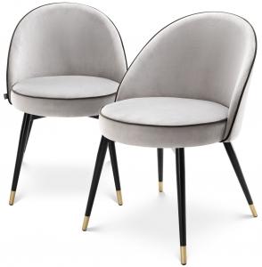 Комплект стульев Cooper 55X64X83 / 55X64X83 CM