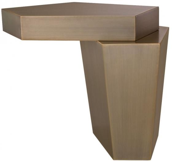 Журнальный стол Calabasas 50X72X60 CM 1