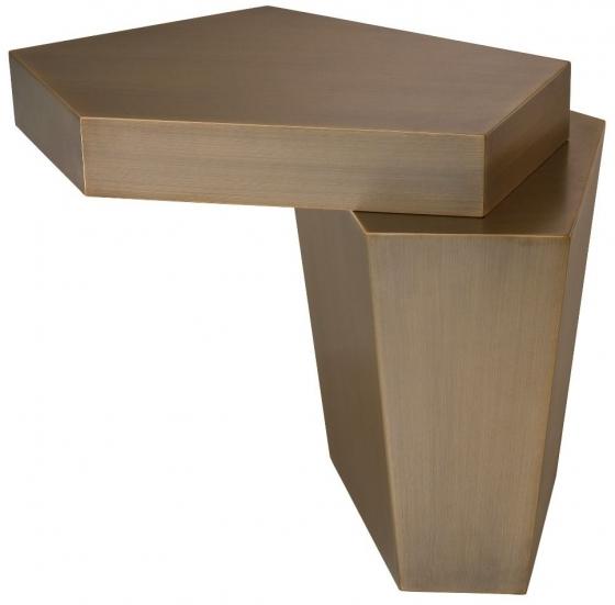Журнальный стол Calabasas 50X72X60 CM 2