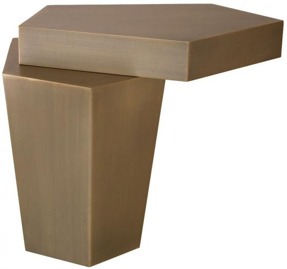 Журнальный стол Calabasas 50X72X60 CM 3