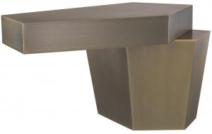 Журнальный стол Calabasas 82X52X45 CM