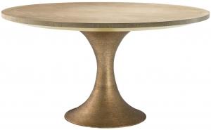 Обеденный стол Melchior 140X140X76 CM