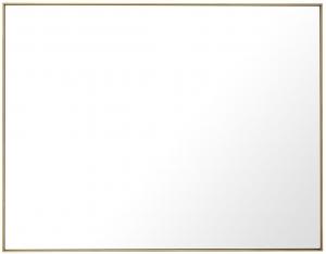 Эффектное зеркало Redondo 180X140 CM