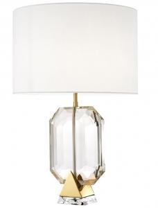 Настольная лампа Emerald 22X22X43 CM