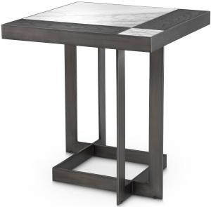 Вспомогательный столик Hermoza 55X55X58 CM