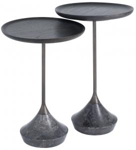 Приставные столики Puglia 35X35X56 / 35X35X51 CM